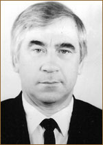 Василий Галата